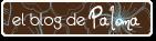 Blog de Paloma