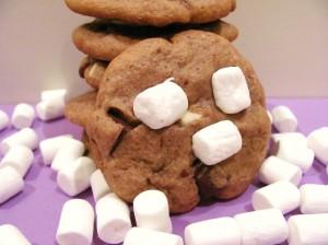 Cookie 4 Chocolates