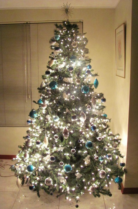Como decorar mi arbol de navidad imagui - Como decorar un arbol de navidad ...